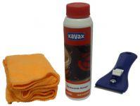 110700/00111718 čistiaci set pre sklokeramické dosky 125ml