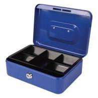 8623 pokladňa modrá 15x11x8 cm