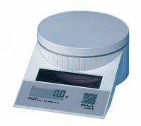 1512002 MAULtro.solarna váha 2kg/0.5-1g-odchylka