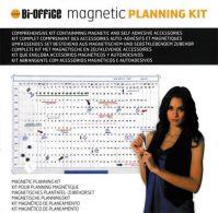 KT1717 Magnetická sada pre plánovacie tabule
