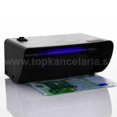 DL-105 tester na bankovky UV 4W