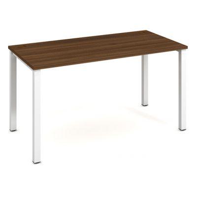 US 1400 pracovný stôl UNI 140x75,5x80 cm s prechodkami